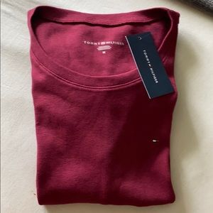 Tommy Hilfiger Brand New Crew Longsleeve